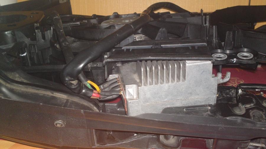 boitier controleur de ventilation audi a4 diesel auto evasion forum auto. Black Bedroom Furniture Sets. Home Design Ideas