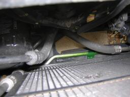 Reparation fuite clim voiture