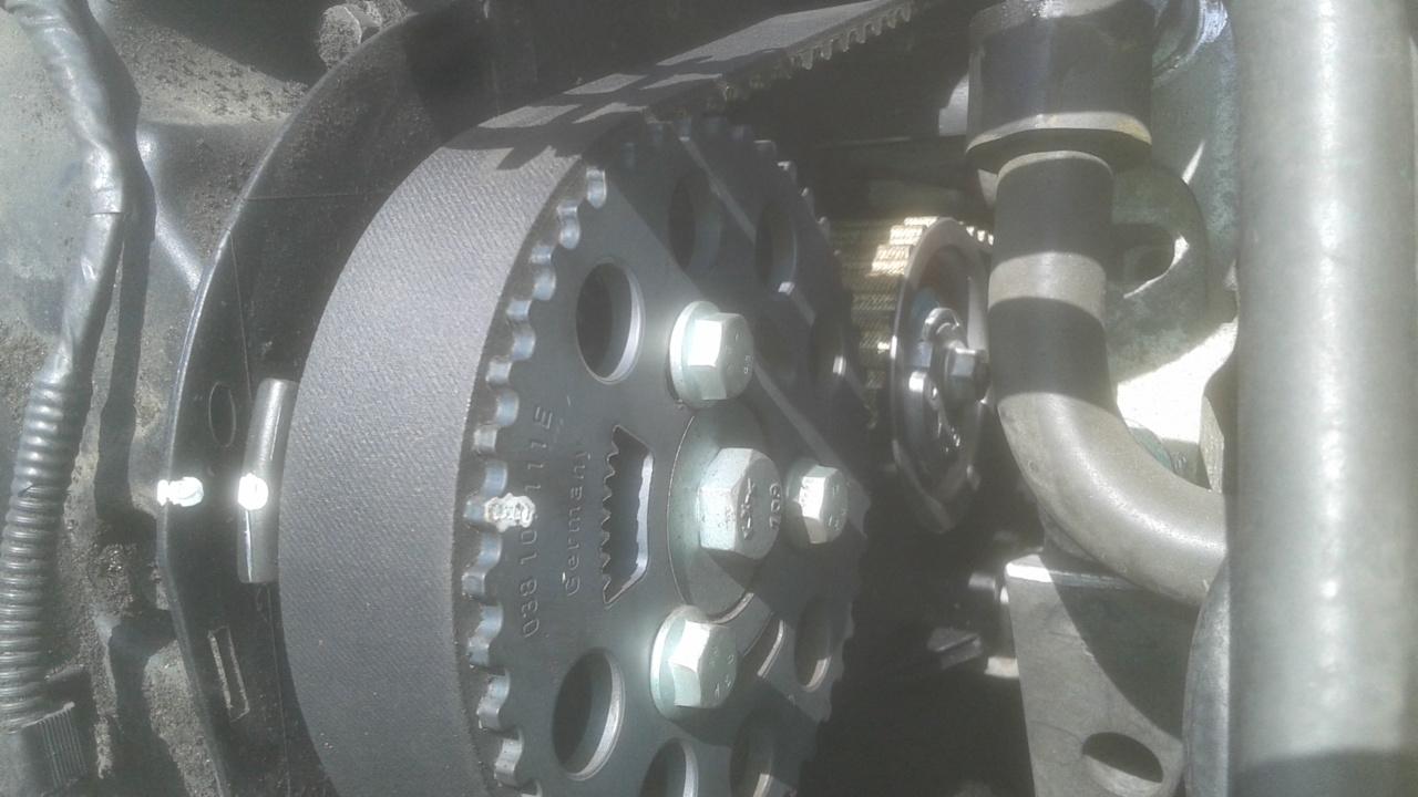 Claquements métaliques moteur golf 5 - Volkswagen - Golf 5 ...