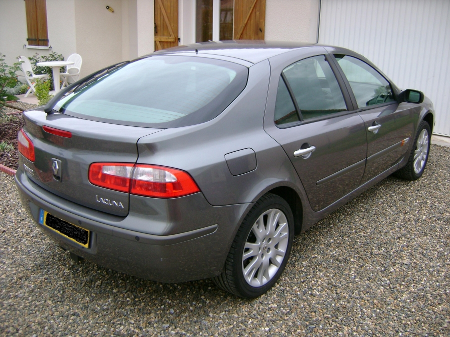laguna v6 renault laguna v6 1994 parts specs renault laguna 3 0 v6 2 photos and 56 specs. Black Bedroom Furniture Sets. Home Design Ideas