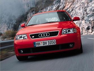 Changement De Spoiler Sur Audi A3 De 1998 Pour Un Autre