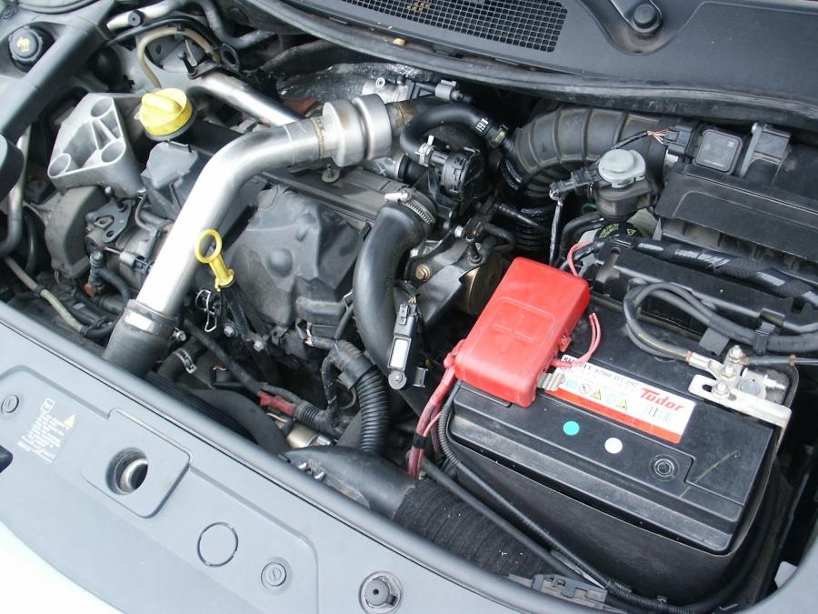 1.5 DCI Debimetre d/'air Megane 2 Berline Coupé 1.9 DCI Break
