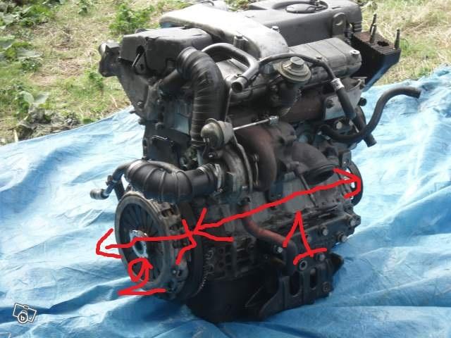 probl me moteur et boite de vitesse renault safrane diesel auto evasion forum auto. Black Bedroom Furniture Sets. Home Design Ideas