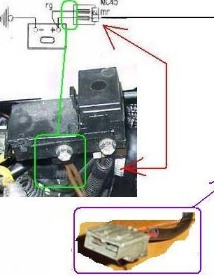 probleme de ventilo sur ma 205 junior peugeot 205 essence auto evasion forum auto. Black Bedroom Furniture Sets. Home Design Ideas