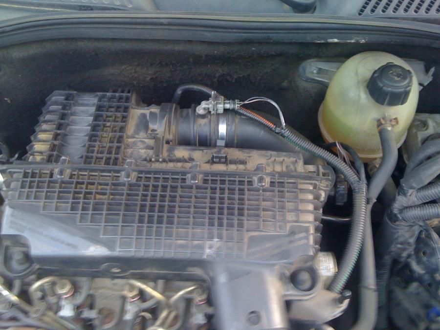 Perte de puissance + voyant prechauffage - Renault - Clio 2 ...