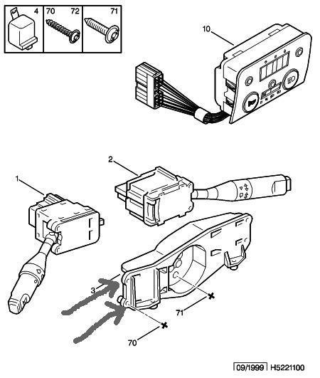 probl me de clignotant citroen zx diesel auto evasion forum auto. Black Bedroom Furniture Sets. Home Design Ideas