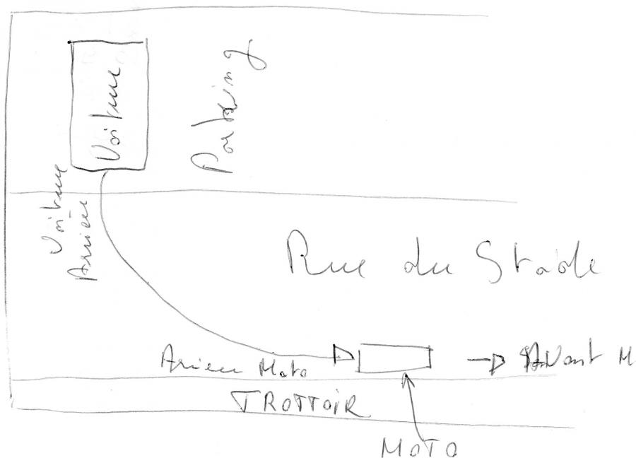 litige avec mon assureur d fense de l 39 usager assurance automobile auto evasion forum auto. Black Bedroom Furniture Sets. Home Design Ideas