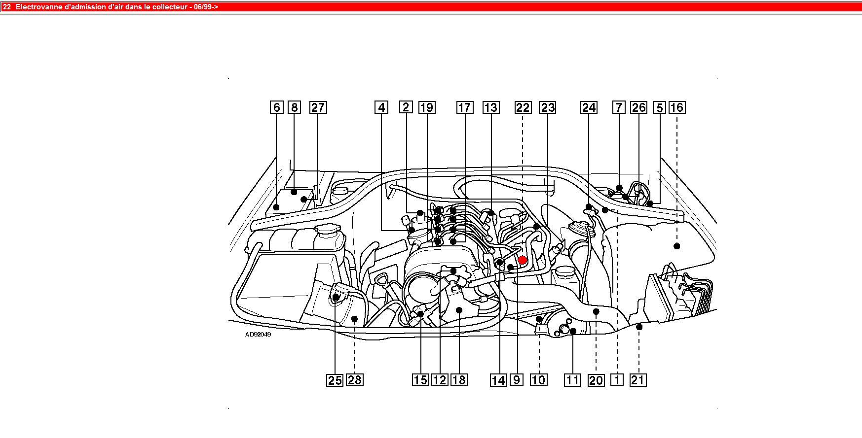 perte de puissance r gime moteur bloque 3000 trs min mercedes benz classe e diesel. Black Bedroom Furniture Sets. Home Design Ideas