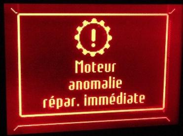 voyant tableau de bord anomalie moteur ford fiesta essence auto evasion forum auto. Black Bedroom Furniture Sets. Home Design Ideas