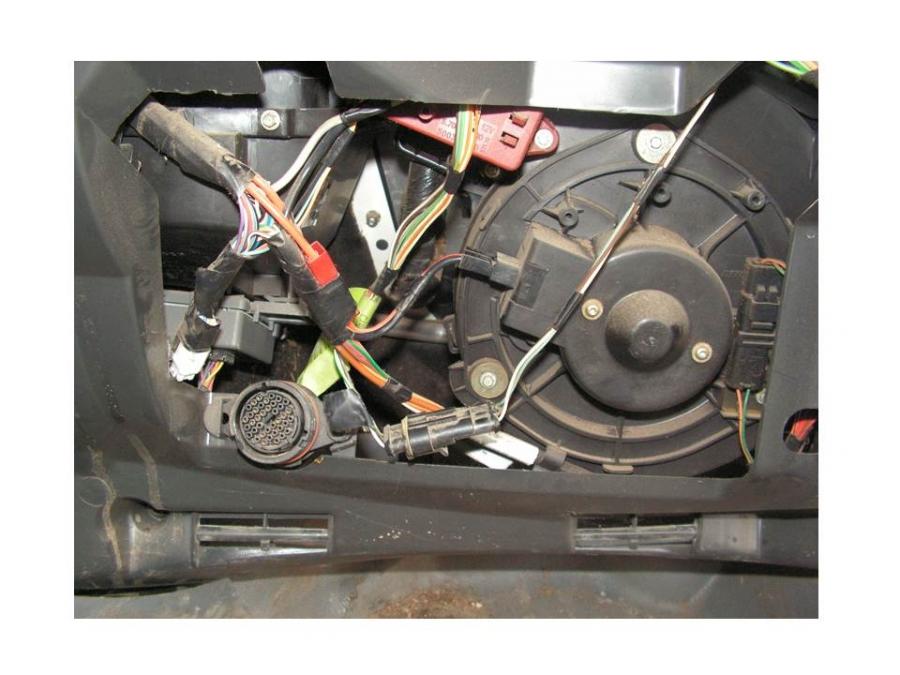 Ventilation Int 233 Rieur Reste Bloqu 233 Equipement Et Confort