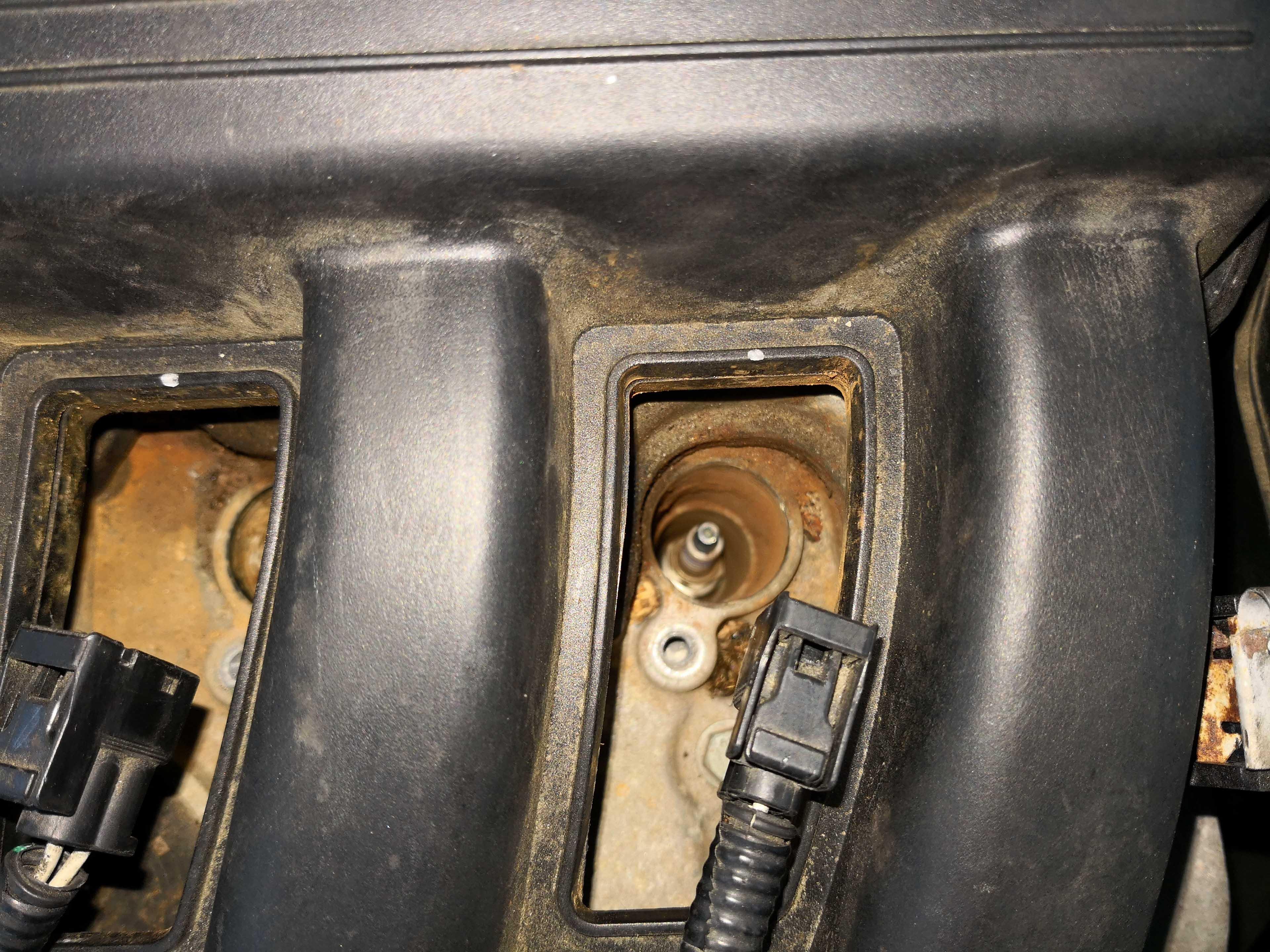 démarrage à froid très difficile - Renault - Clio 2 ...