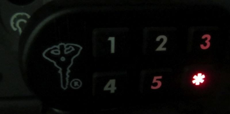 Clio2 1999 Problème récurrent de demarrage avec alarme d ...