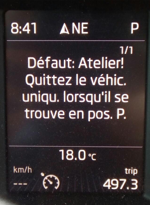 Audi U111200