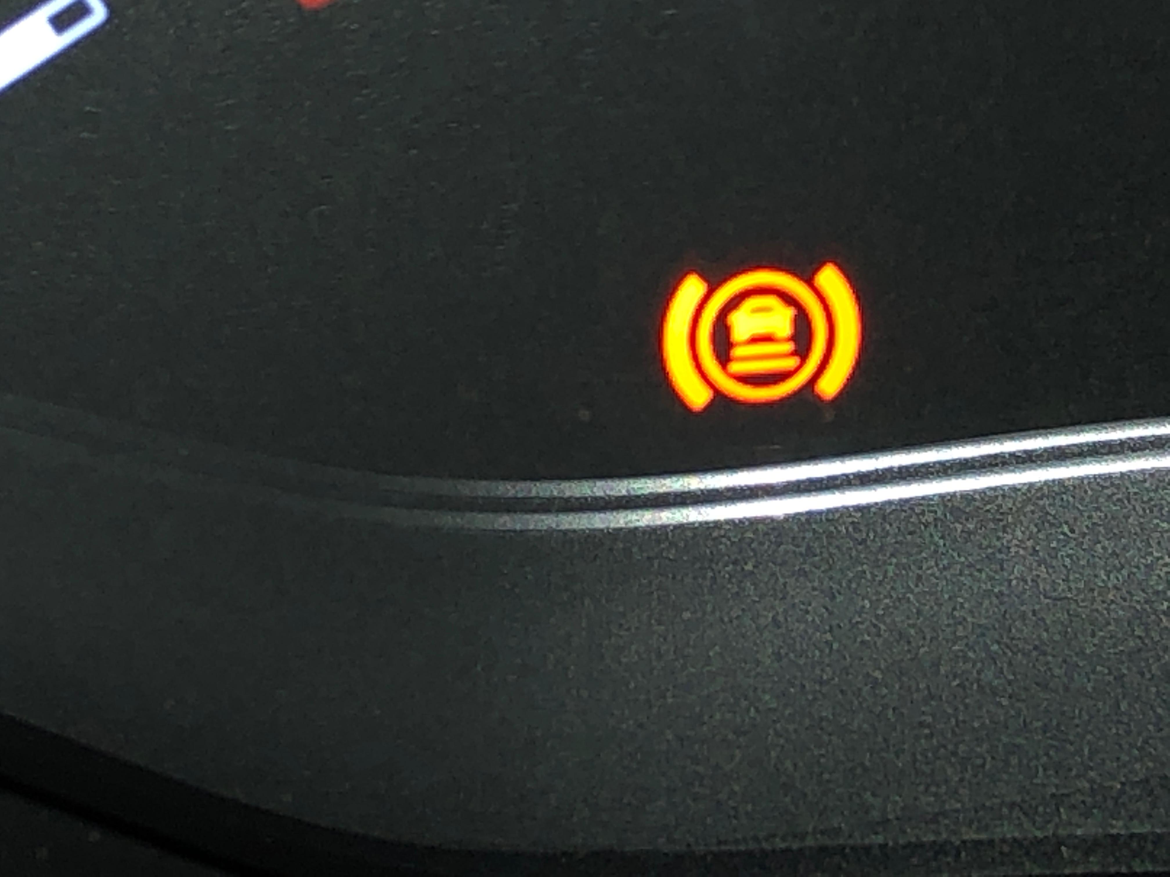Voyant Orange Citroen C3 Essence Auto Evasion Forum Auto