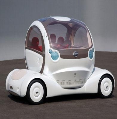 quels sont les l ments de confort de la voiture du futur discussion sur l 39 automobile auto. Black Bedroom Furniture Sets. Home Design Ideas