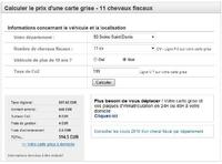 calculer le prix d 39 une carte grise 2012 discussion sur l 39 automobile auto evasion forum auto. Black Bedroom Furniture Sets. Home Design Ideas