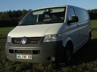 fumée bleu au démarage à froid - Volkswagen - Transporter ...