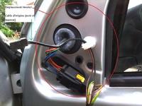 Aide Installation Kit Eclat 233 Focal 206 3 Portes Peugeot