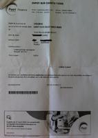 retrait de points infraction en belgique et pays bas exc s de vitesse auto evasion forum auto. Black Bedroom Furniture Sets. Home Design Ideas
