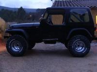 panne wrangler yj 4l jeep wrangler essence auto evasion forum auto. Black Bedroom Furniture Sets. Home Design Ideas