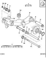 usure pneus arriere citroen c5 diesel auto evasion forum auto. Black Bedroom Furniture Sets. Home Design Ideas
