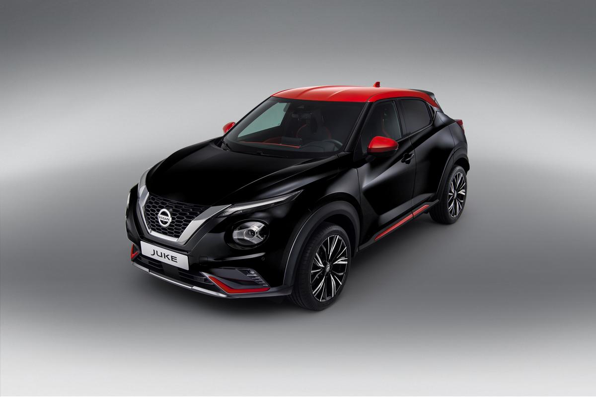 Prix Nissan Juke 2019 Tarifs Equipements Fiche Technique Du Juke 2