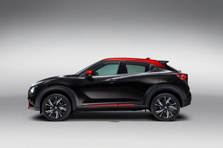 Prix Nissan Juke 2019 : tarifs, équipements, fiche ...