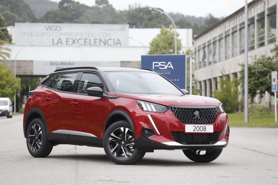 Peugeot 2008 2 (2020) : avis, prix et essai du nouveau ...