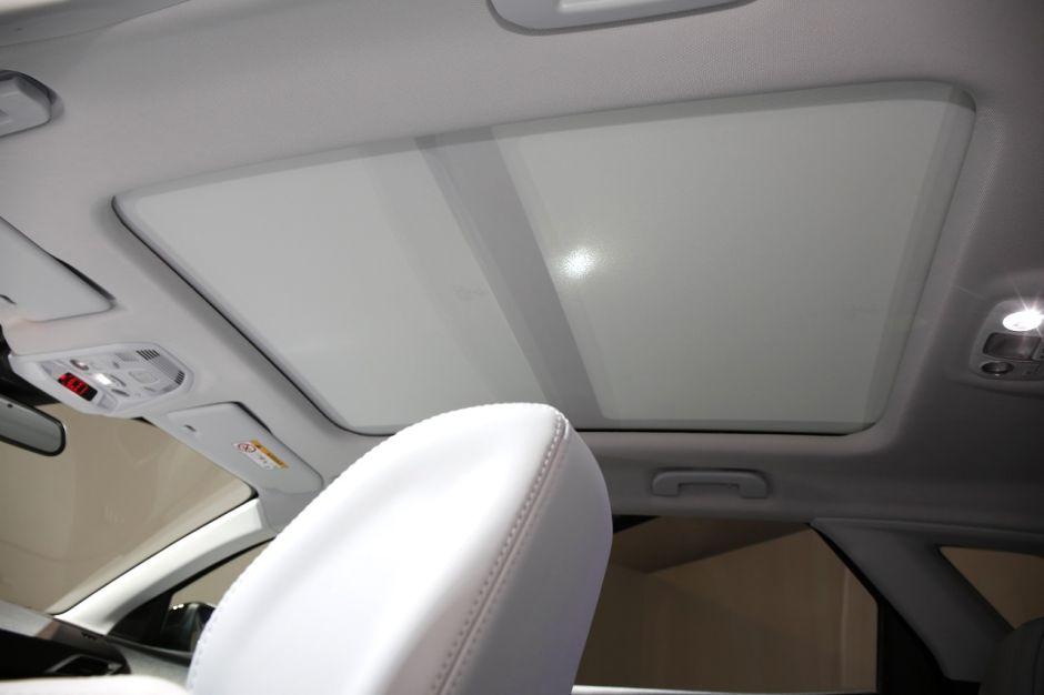 Toit Ouvrant Peugeot 3008 2 2016