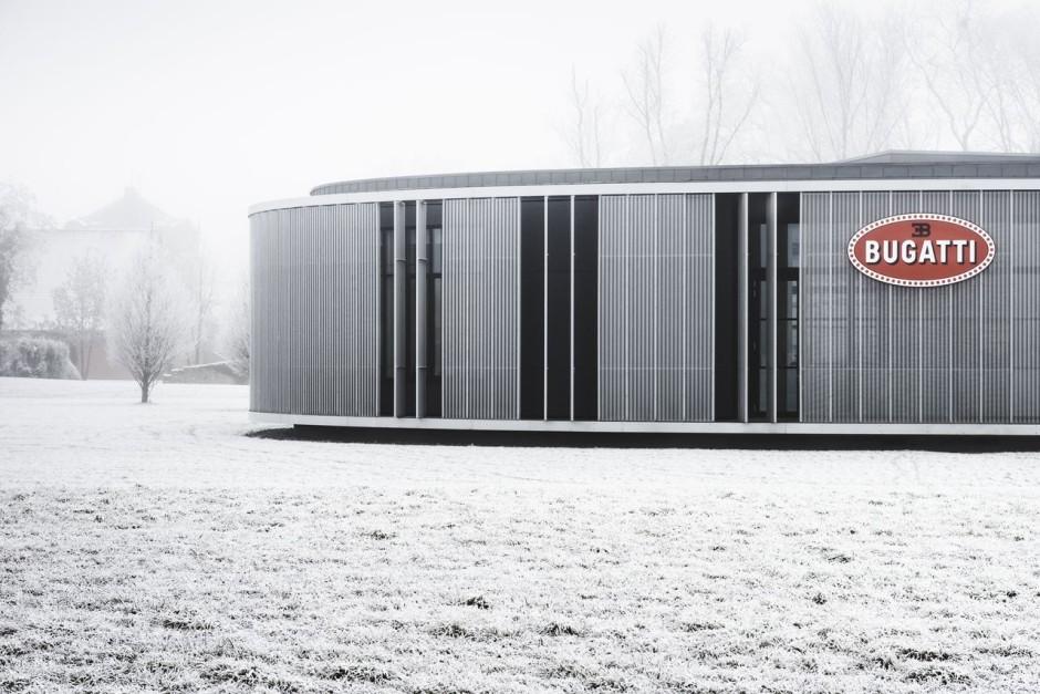 visite de l 39 usine bugatti de molsheim l 39 usine de la bugatti chiron photo 1 l 39 argus. Black Bedroom Furniture Sets. Home Design Ideas