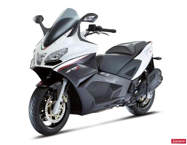moto scooter 850 cc