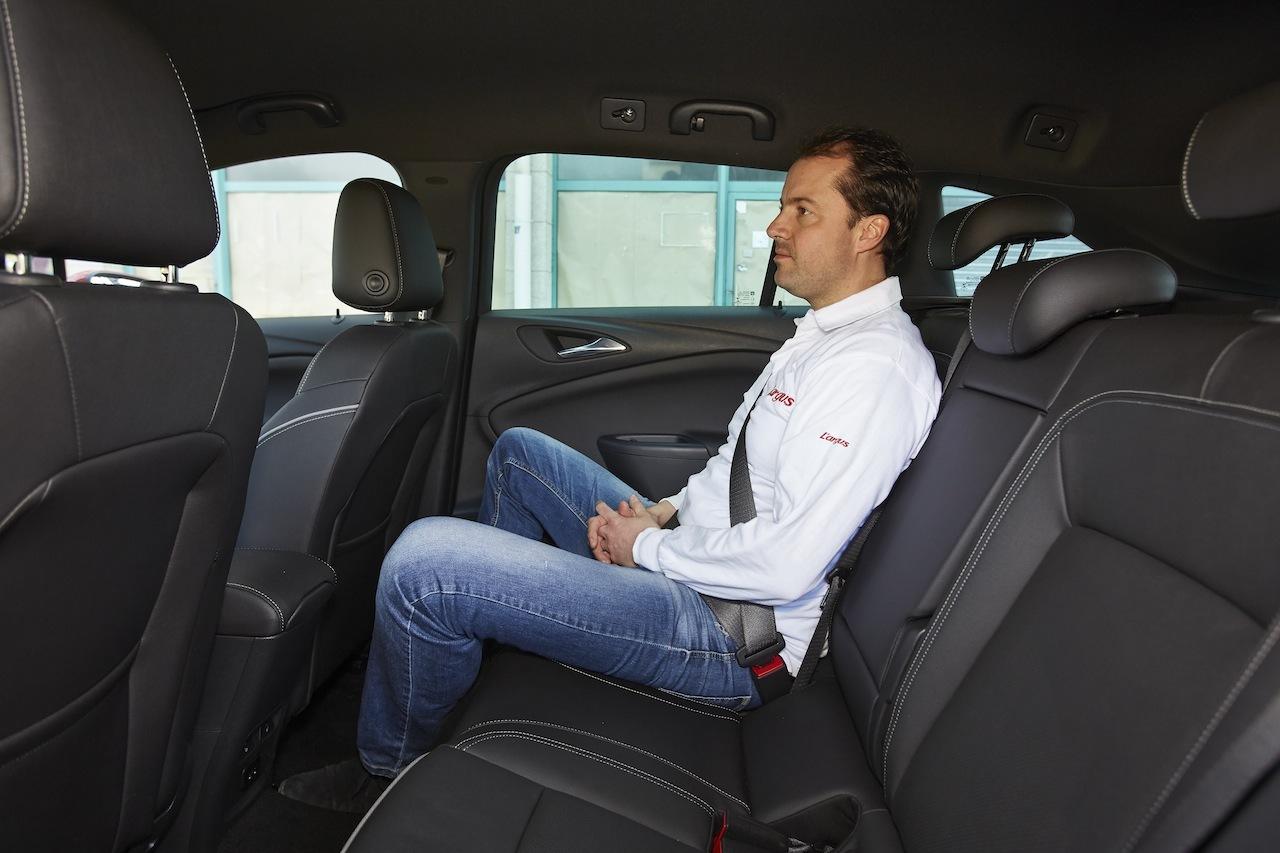 Essai Opel Astra Sports Tourer Le Test Du Nouveau Break