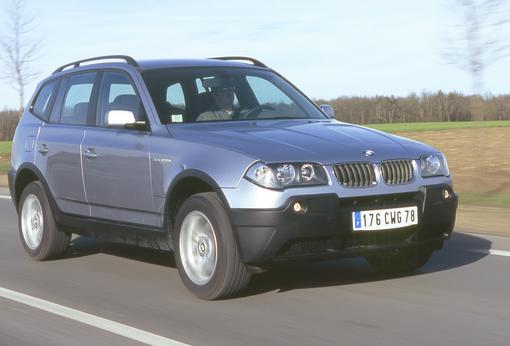bilan occasion bmw x3 l 39 argus. Black Bedroom Furniture Sets. Home Design Ideas