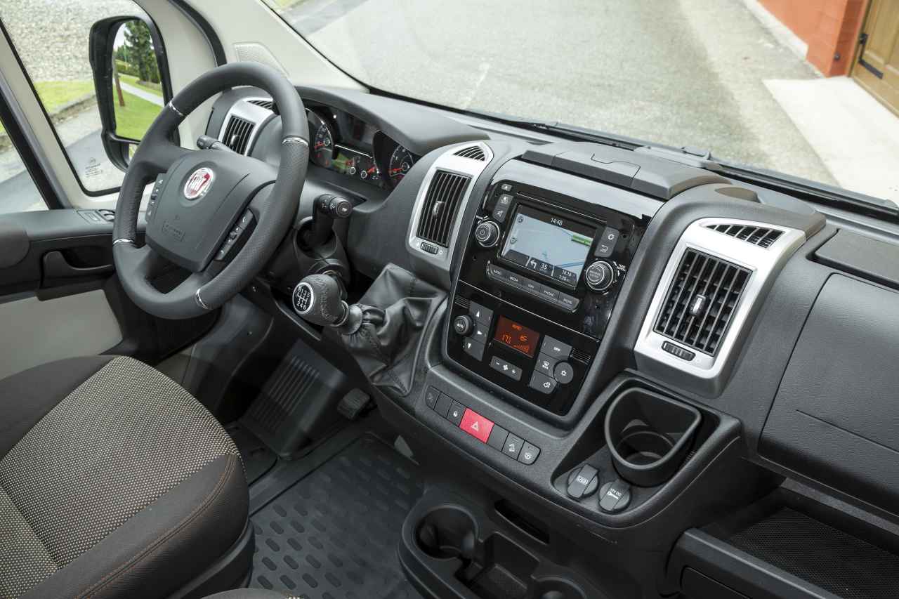le fiat ducato 2014 est en vente - photo  3