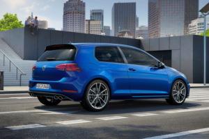 VW Golf 2017 : tous les tarifs de la Golf restylée
