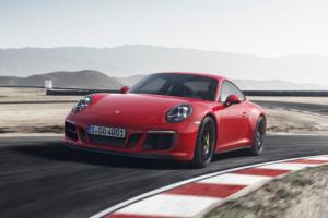 Detroit 2017 : la Porsche 911 Carrera GTS dévoilée