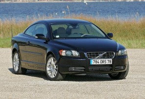 Volvo C 70 D5 Geartronic