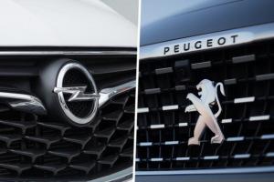 PSA réfléchit à s'offrir Opel