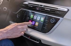 Renault / PSA. Les défauts des écrans tactiles