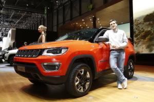 Notre avis sur le nouveau Jeep Compass