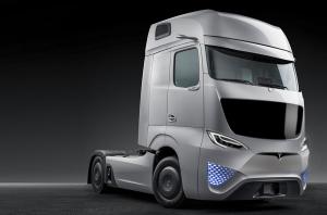 Tesla : un camion et un pick-up au programme