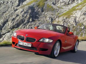 bmw z4 actualit essais cote argus neuve et occasion l argus. Black Bedroom Furniture Sets. Home Design Ideas