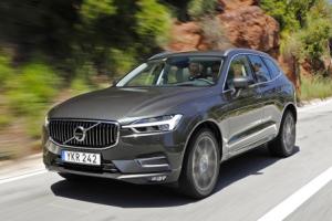 Exclu ! Premier essai du nouveau Volvo XC60