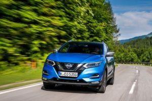 Notre avis sur le Nissan Qashqai restylé