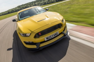 Essai Ford Mustang Shelby GT350R