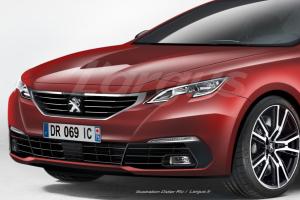 Peugeot 508 2 (2018). L'argus dévoile ses secrets