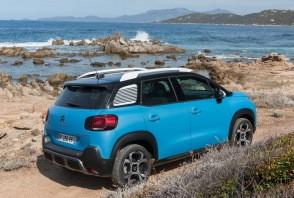 Citroën C3 Aircross : 1er essai de la version diesel