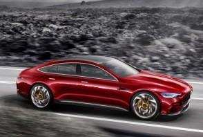 Toutes les futures Mercedes attendues en 2018