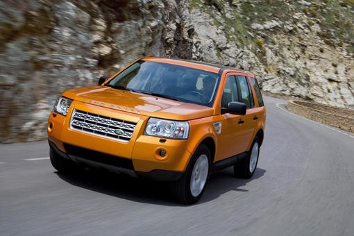 land rover freelander 2 td4 photo 1 l 39 argus. Black Bedroom Furniture Sets. Home Design Ideas