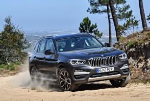 Notre avis sur le nouveau BMW X3 avant son lancement